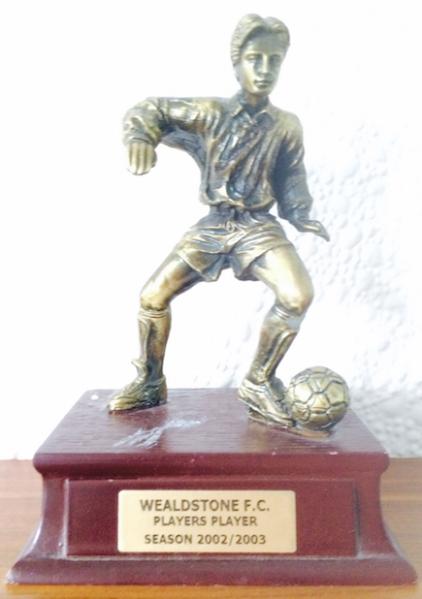 Wealdstone U16s