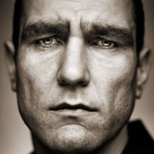 bullet tooth Tony: Vinnie Jones