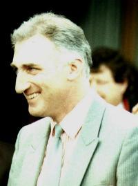 Wealdstone remembers: Brian Hall